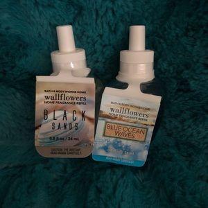Bath & Body Works Wallflower Refills